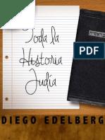 Toda la Historia Judía - MUESTRA GRATIS