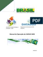 Manual Cadweb