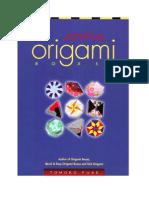 Joyful Origami Boxes