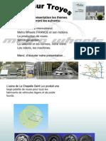 Collège Jean JAURES Nogent sur Seine - MEFRO