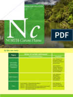 North Caroni Plains Case Study