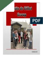 Collège Châteauvillain - Gillet