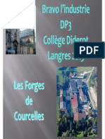 College Diderot - Forges Courcelles