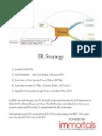IR Strategy   Discover Delhi