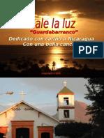 Dale La Luz a Nicaragua