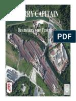 Collège La Noue - Ferry Capitain