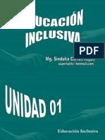 EDUCACIÓN INCLUSIVA-unp
