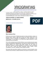 La destrucción del mito de Simón Bolívar