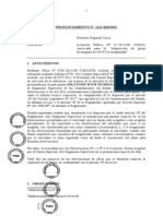 Pron 1121 2013 Gobierno Regional de Cusco LP 31-2013 (Bienes)