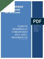 132342268 Plan de Desarrollo Concertado Ascope 2011 2021