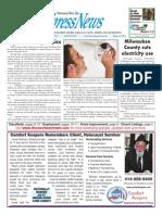 Wauwatosa West Allis Express News 010914
