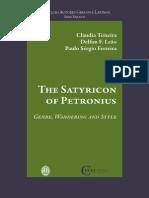 The Satyricon of Petronius