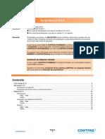 Carta Tecnica Contpaq i Nominas 602