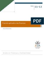 Guia Docente FRANCES FYCO 201112 Editada