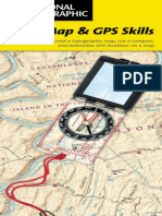 Map Skills Booklet