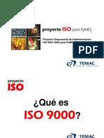 Proyecto ISO