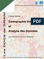 Cartografie tematica Philcarto