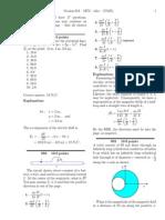 PHYSICS 303L EXAM 2 Solutions