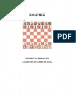 Xadrez Resumo - Formação Arbitros