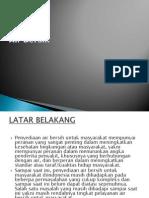 RL3 (Air Bersih)