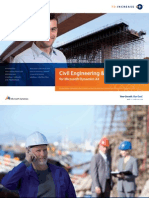 (Construction) Civil Engineering Construction for Microsoft Dynamics AX 