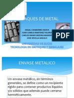 Empaques de Metal