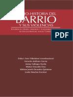 Socio-Historia Del Barrio y Sus Violencias
