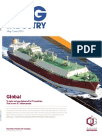 LNG Industry May 2013