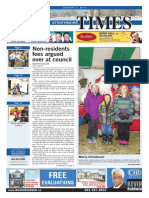 January 3, 2014 Strathmore Times