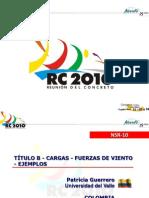 Diapositivas Titulo B-NSR10