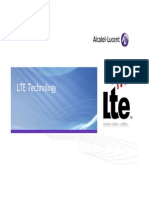 LTE Technology Complete CE