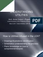 Understanding Utilities