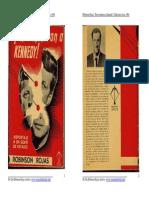 Estos Mataron a Kennedy