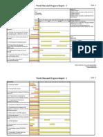 02 annex2_Work Plan & Progress Report (6 months)