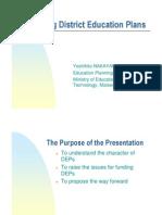 200212 JSR Presentation@Malawi