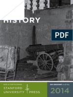 2014 History Booklet