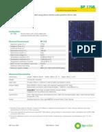 BP 175B Datasheet 10 06