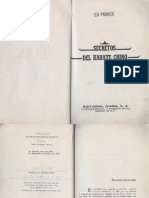 Parker Ed - Secretos Del Karate Chino.pdf