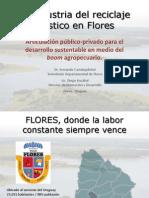 Presentación Gobierno de Flores - Uruguay.-