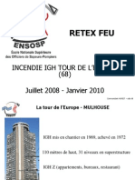 Retex Igh Mulhouse Ensosp 110310