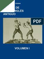 Manual de Boxeo Ingles Antiguo Volumen 1 (1)