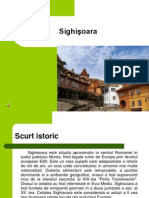 39062819-Sighisoara-proiect