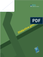 Feldman Didactica General INFoD