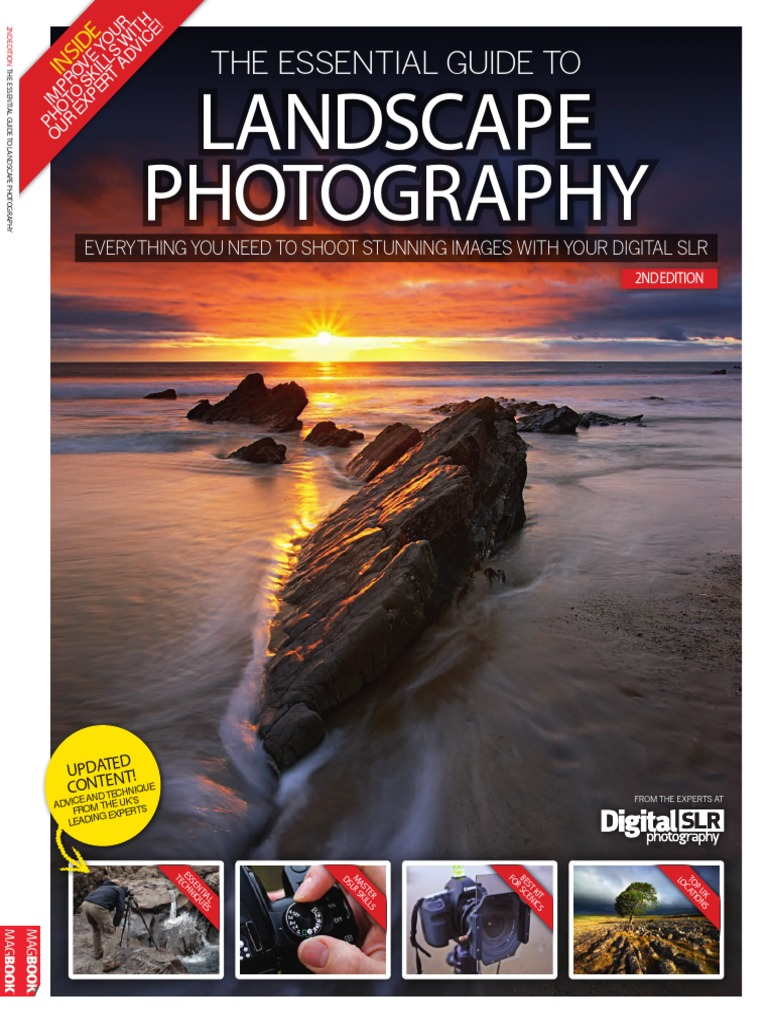 The Digital Slr Expert Landscapes Pdf