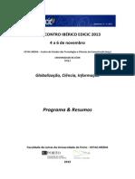 VIEncontroIbéricoEDICIC2013_Resumos.pdf