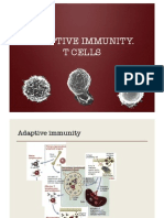 Lecture 4 t Cells