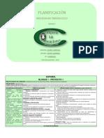 Multigrado 3er Ciclo Bim1 2013-14