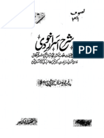 Sharah e Asrar e Khudi - Professor Yusuf Saleem Chishti