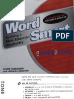 Word Smart - Genius edition