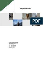 Company Profile MSK